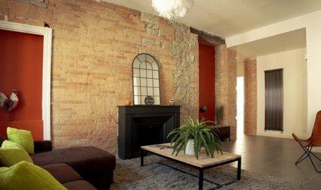 Rénovation complète d'un appartement rue des Bons Enfants Grenoble