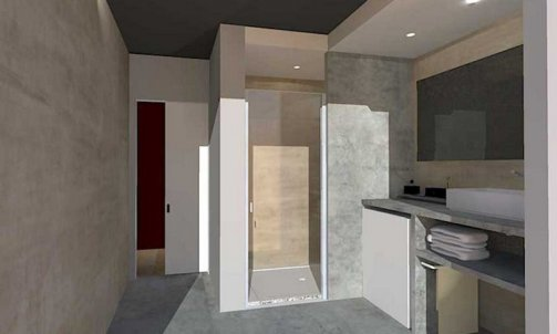 Projet centre de Grenoble