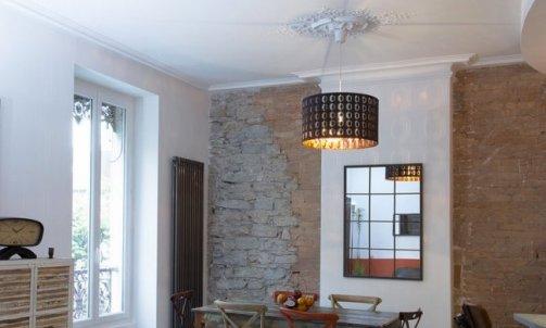 Rénovation complète d'un appartement rue Lesdigières Grenoble