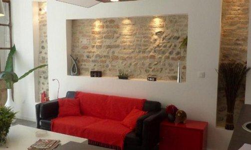 Rénovation complète d'un appartement rue Diodore Rahoult Grenoble