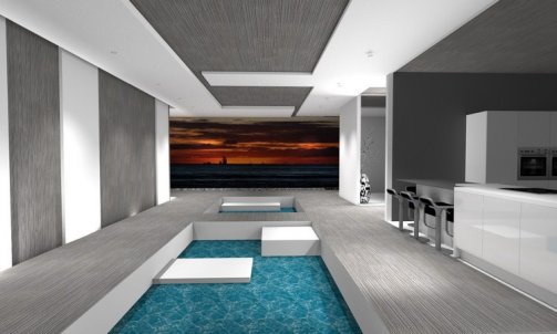 Concept Loft Voiron